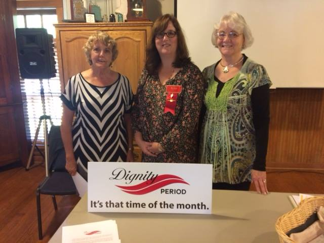 Delta Kappa Gamma International Society for Key Women Educators
